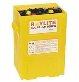 Raylite Solar Batteries