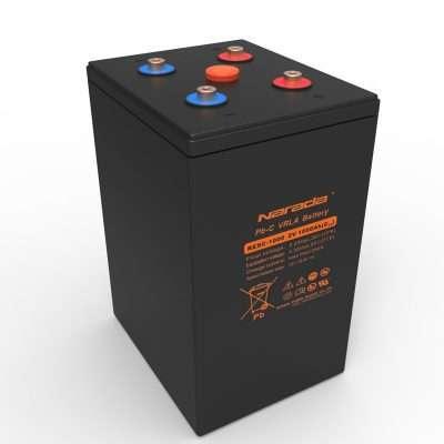 Narada Solar Bank of Batteries rexc1000