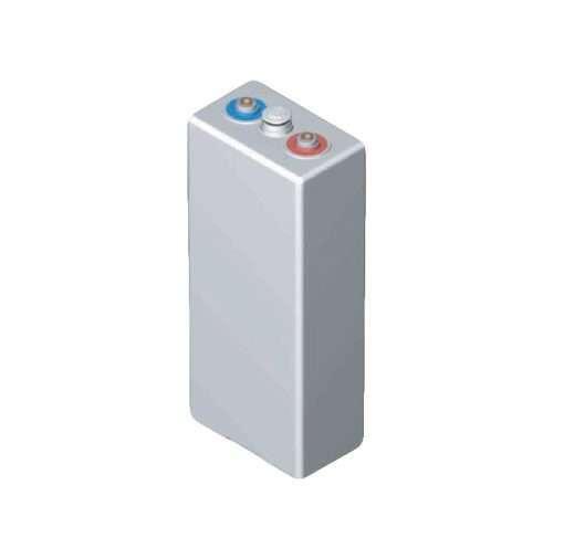 Enirgi solar battery bank
