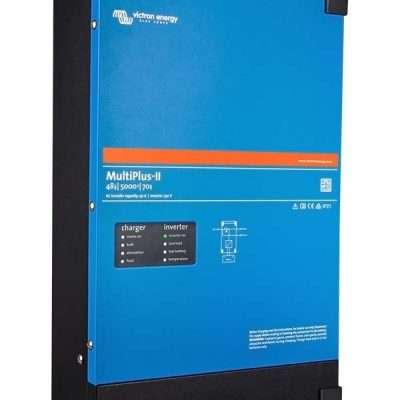 Victron Multiplus Solar Batteries Online
